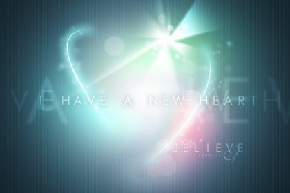 God Bless Your New Year