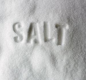 Pass the Salt Please