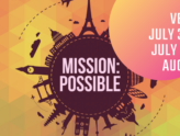 VBS -  MISSION: POSSIBLE