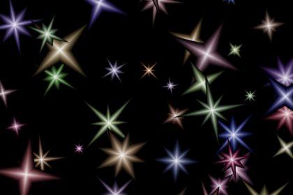 Sparkle Diamond (By Paul Emanuelson)