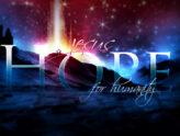 Advent Promise - Hope
