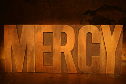 Rich in Mercy by Pastor Scott