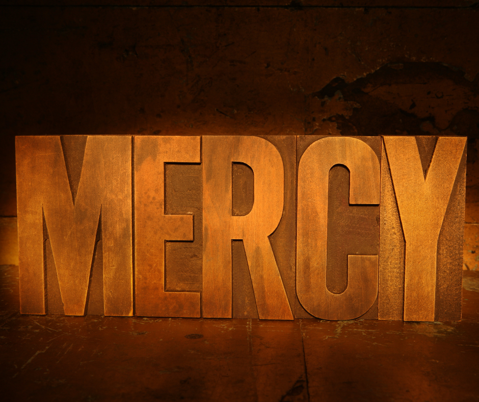 Rich in Mercy by Pastor Scott