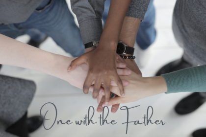 One With The Father - Pastor Scott