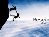 Kingdom Deliverance & Restoration by Scott Peterson